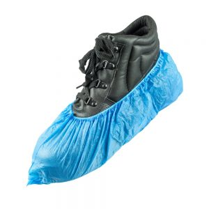 PPE Disposable Overshoes COVID-19