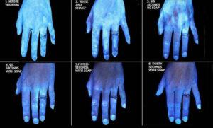 Wash Hands COVID-19