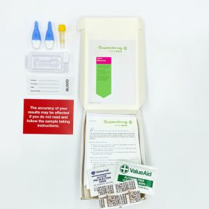 Antibody Home Test Kit