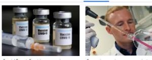 An expert using Medical Kits