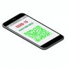 COVID-19 QR CODE Verification Status Mediciines Online