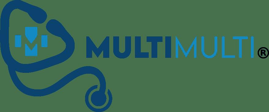 Multi Multi (Figurative) Logo