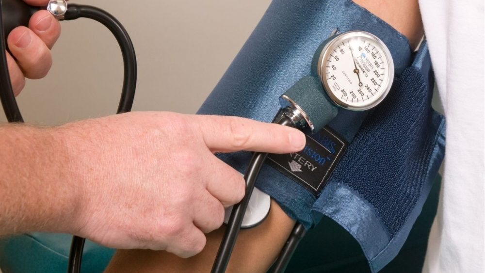 How to Test Your Blood Pressure *